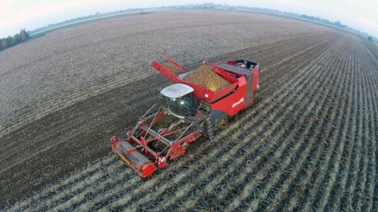 EEUU: McCain Foods invests $200m into expanding Idaho potato